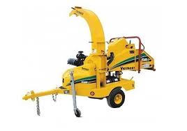 Brush Chippers / Wood Chippers