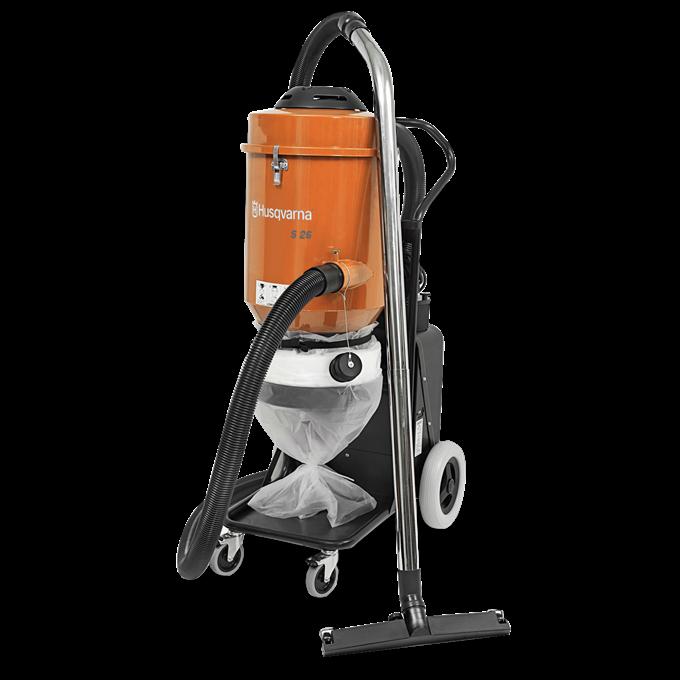 Vacuums / Dustless