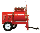 Mixers - Concrete / Mortar