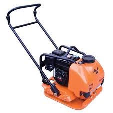 Compaction Equipment - Plates / Rammers / Rollers
