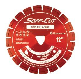 Soff-Cut Blades