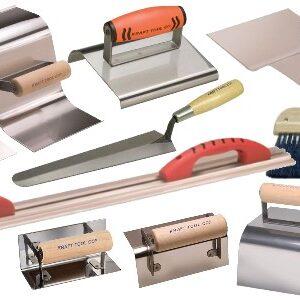 Concrete / Masonry Tools
